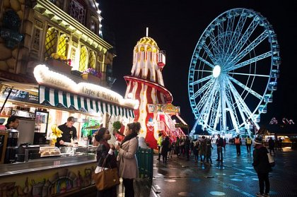 Security Update for Hyde Park Winter Wonderland 2017