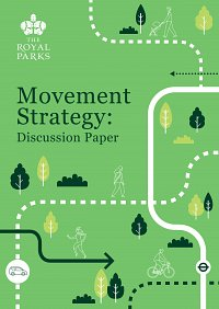 Royal Parks Movement Strategy